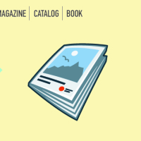 MAGAZINE | CATALOG | BOOK