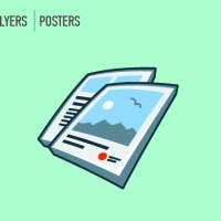 FLYERS | POSTERS