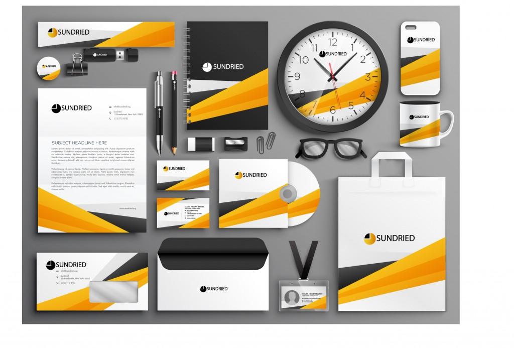 Full logo Branding
