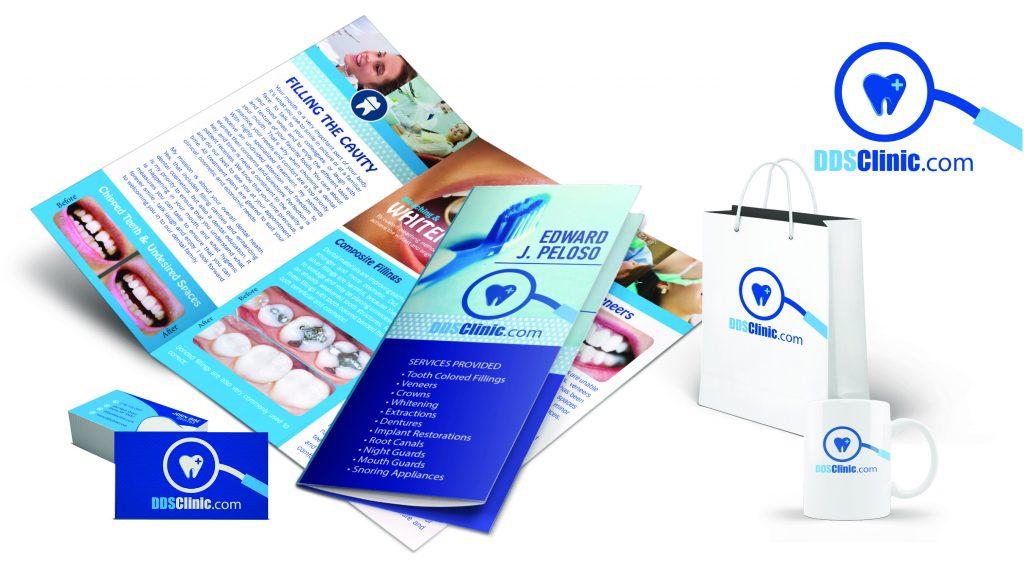 Branding Dental
